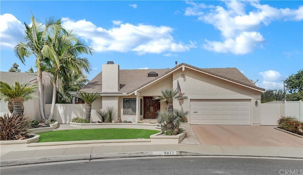 Remodeled 4-Bedroom House In Fountain Valley