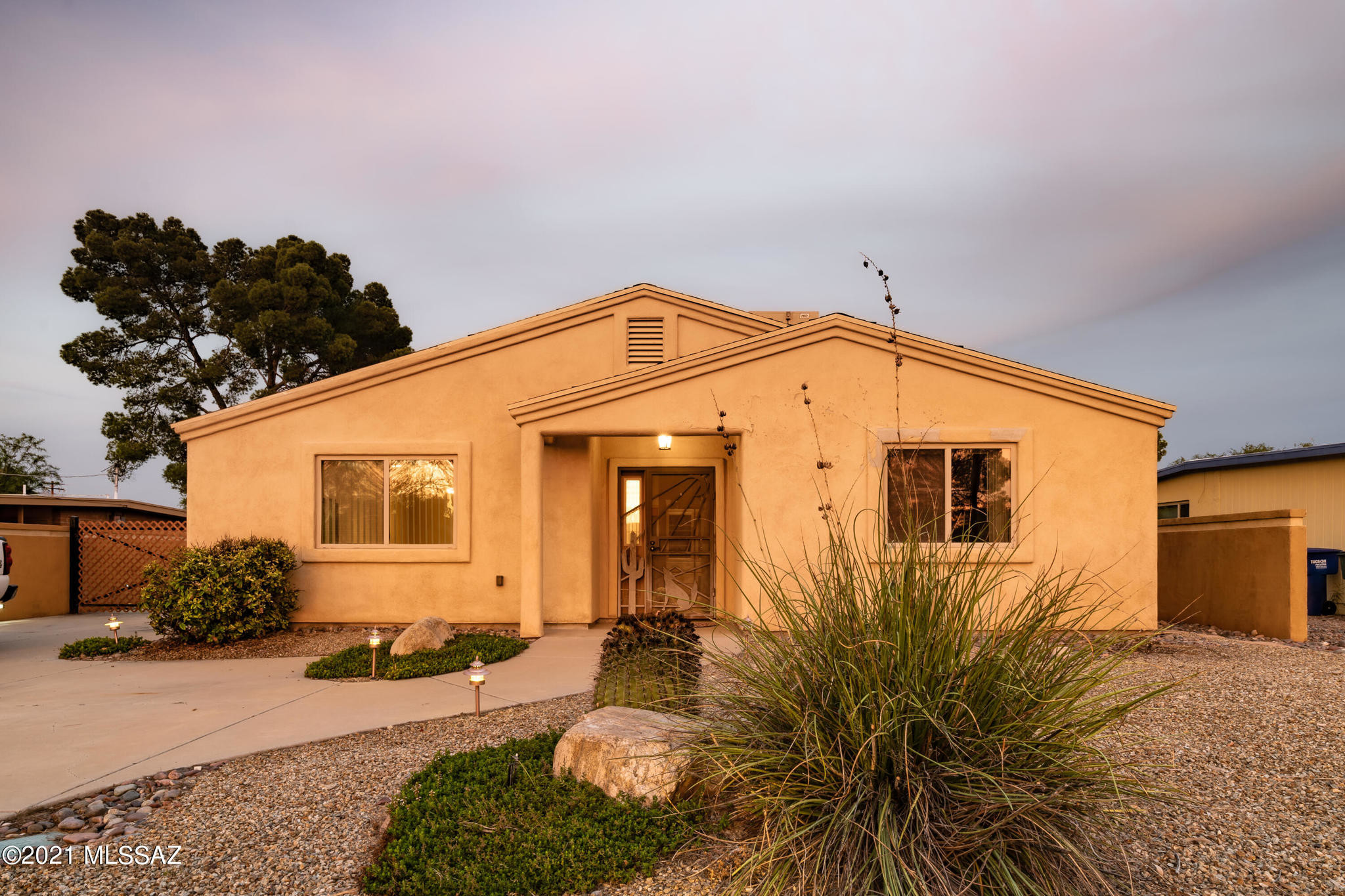 1479 SqFt House In Central Tucson