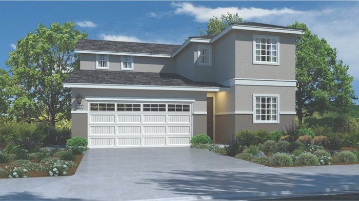 Move In Ready New Home In Verdant Community