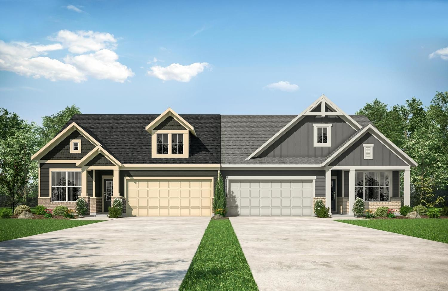 Move In Ready New Home In Stone Haven Community
