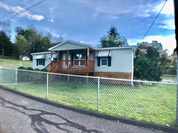 Mobile Home In Jessup