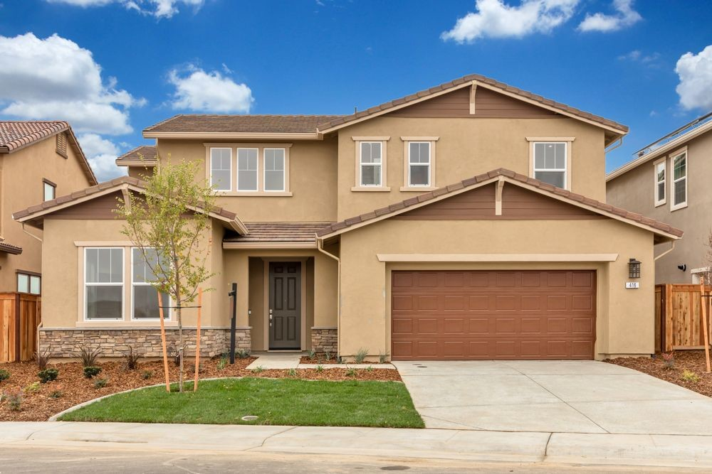 Move In Ready New Home In Solaire - Calipso Community
