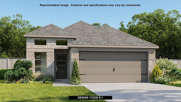 Move In Ready New Home In Devonshire - Reserve 40' Community