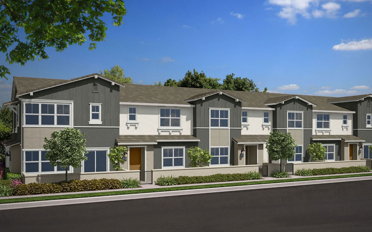 Move In Ready New Home In Indigo at Canvas Park at New Haven Community