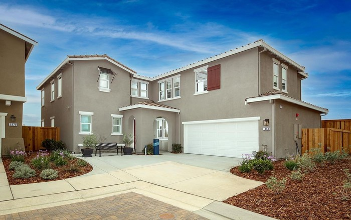 Ready To Build Home In Single-Family Collection at Chandler Community