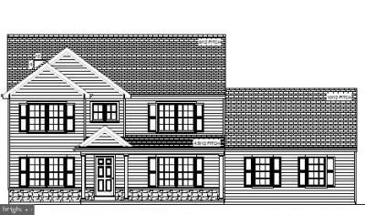 Upgraded 4-Bedroom House In The At Winters Ridge