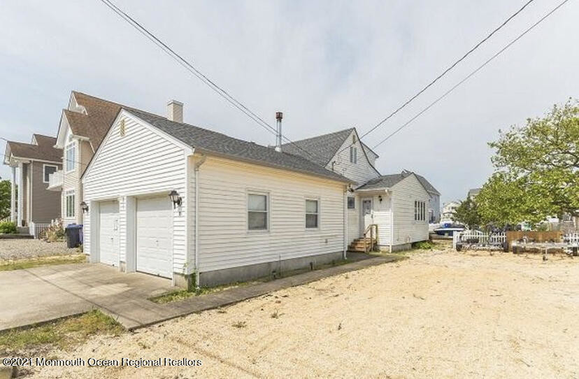 3-Bedroom House In Drum Point Shore Acres