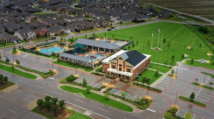 Move In Ready New Home In Gateway Parks Community
