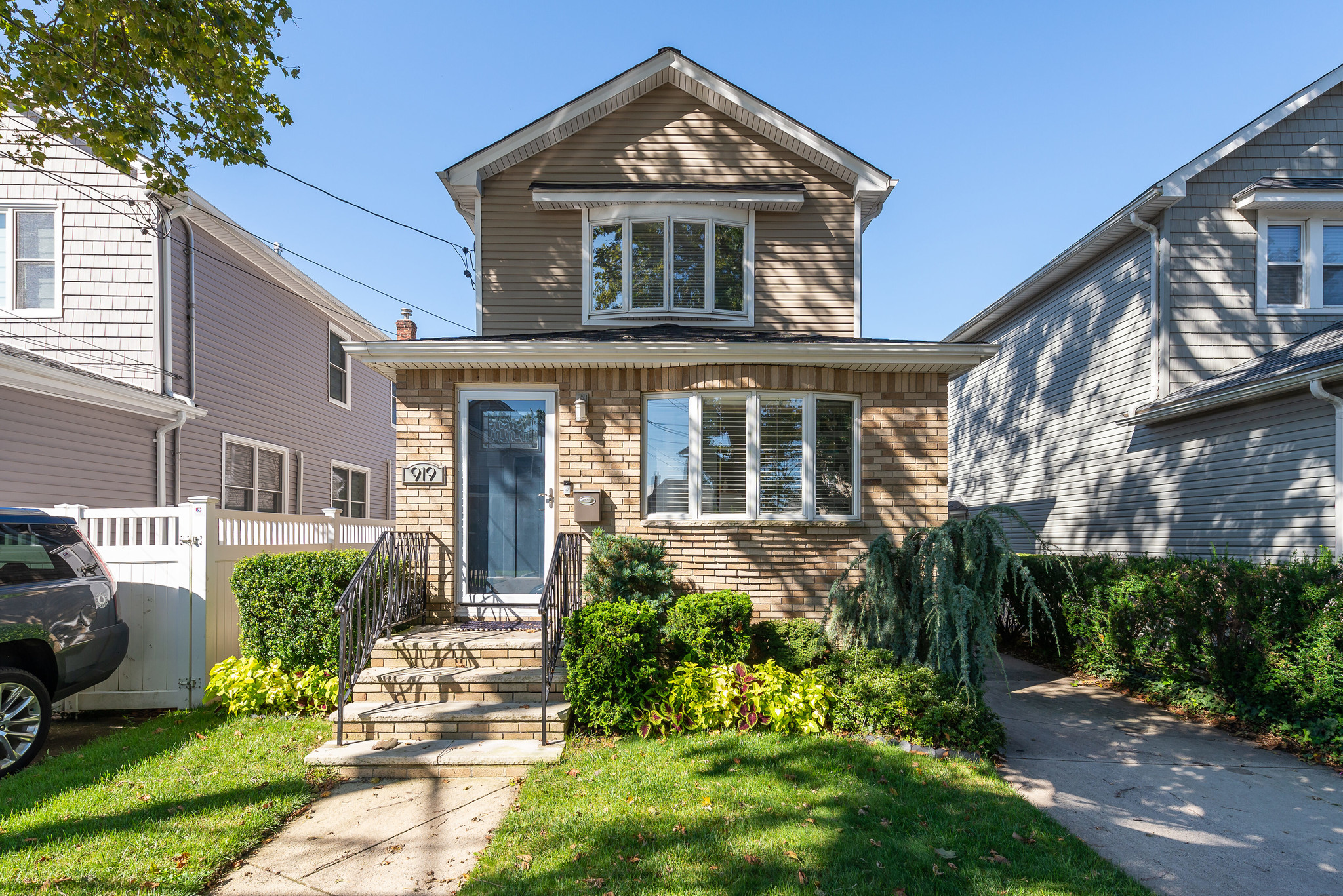 Upgraded 3-Bedroom House In North New Hyde Park
