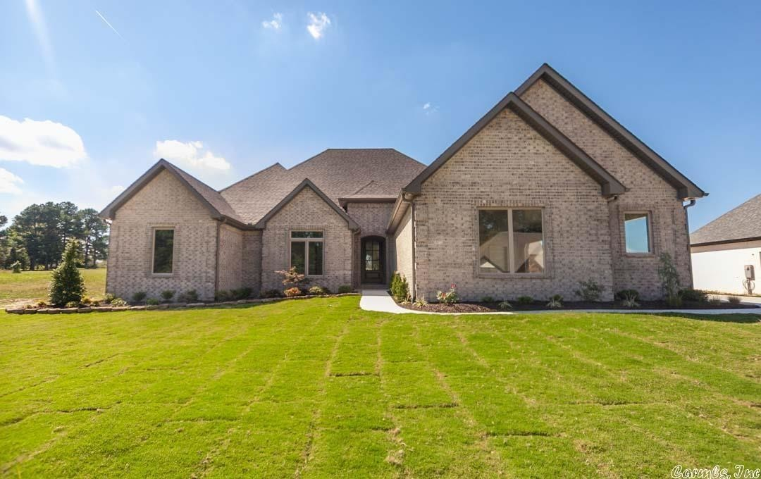 2550 SqFt House In Paragould