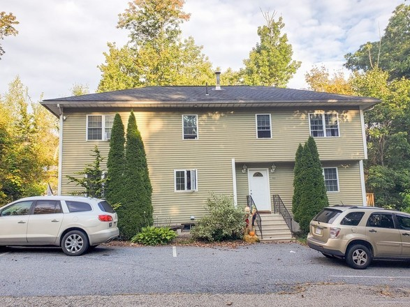 Multi-Family Home In Dudley