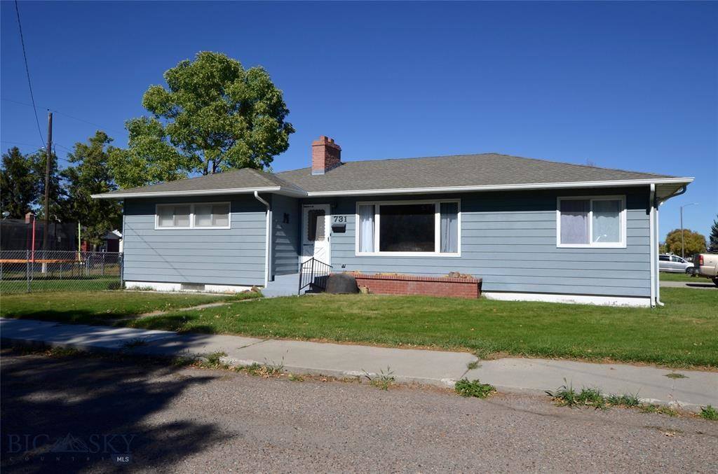 3-Bedroom House In Dillon