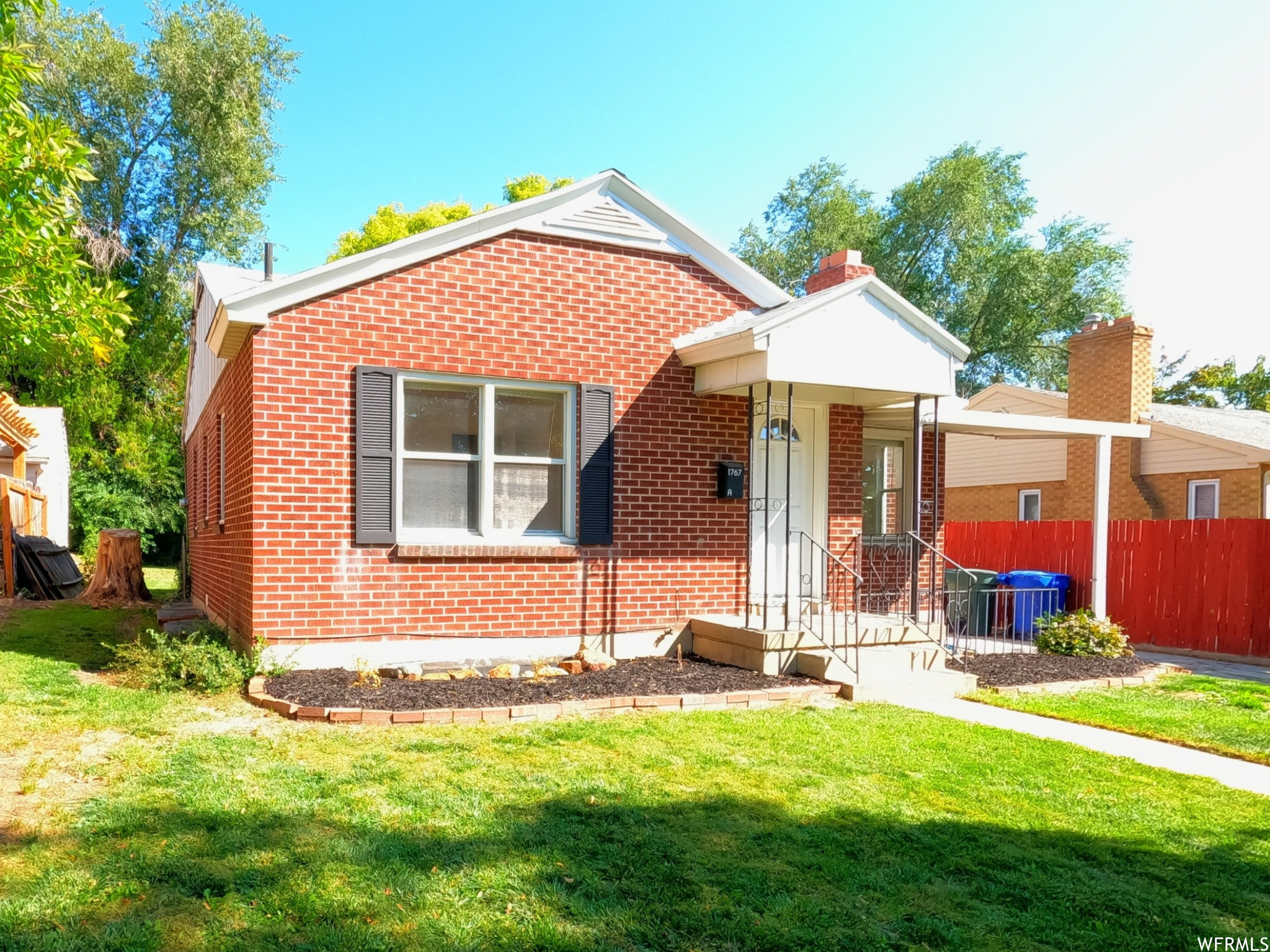 1728 SqFt House In Dilworth