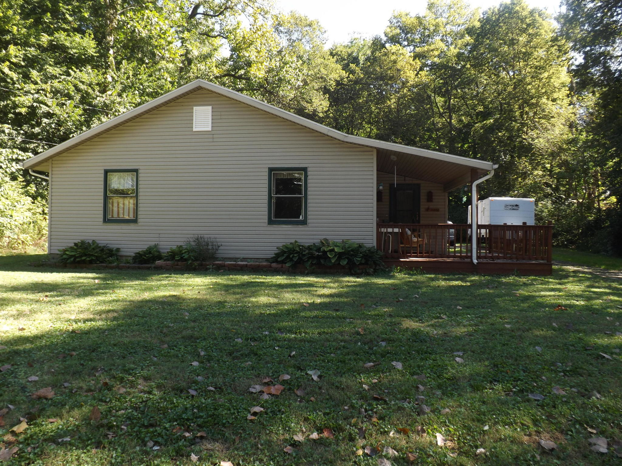 Remodeled 3-Bedroom House In Covington