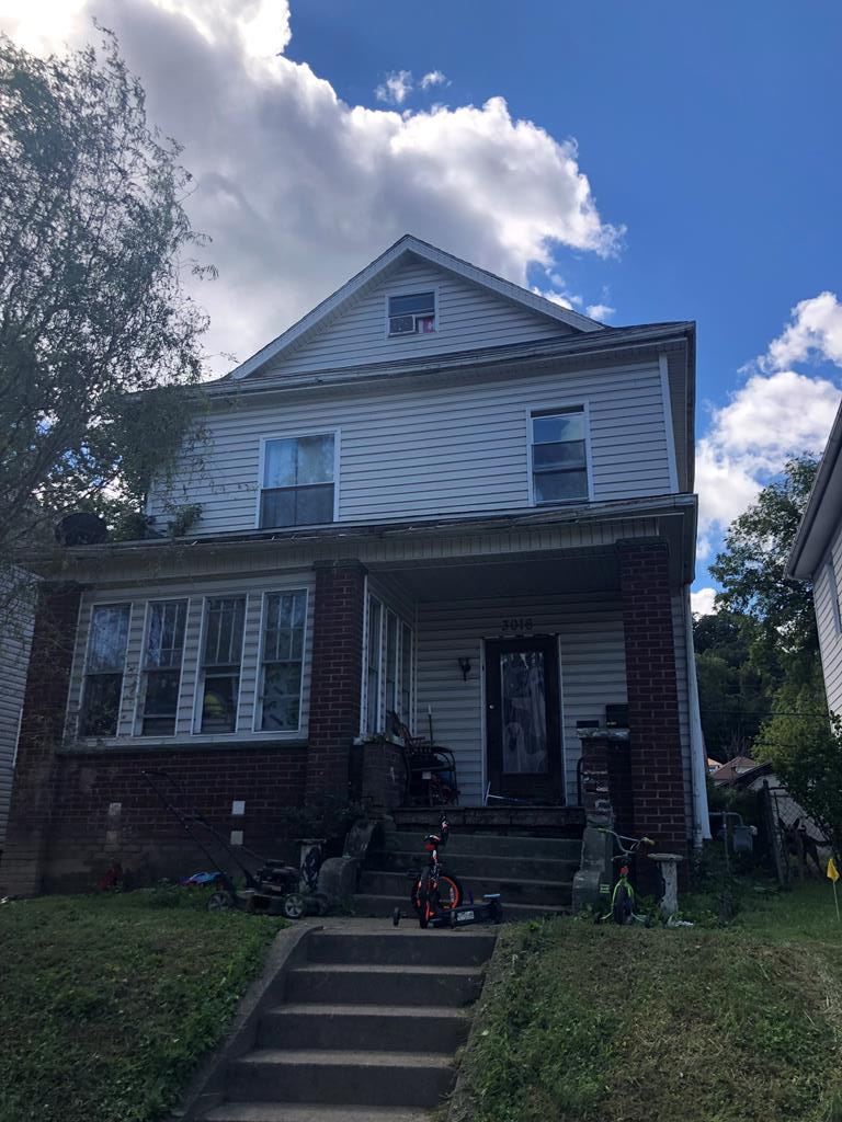 2-Story House In Central Avenue 29Th Street