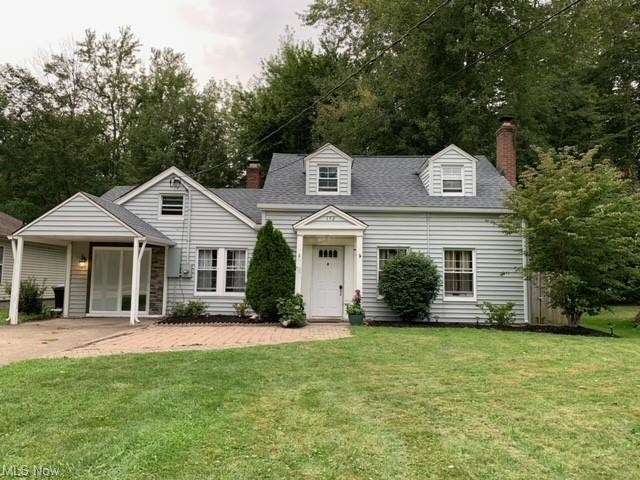 Updated 3-Bedroom House In Painesville