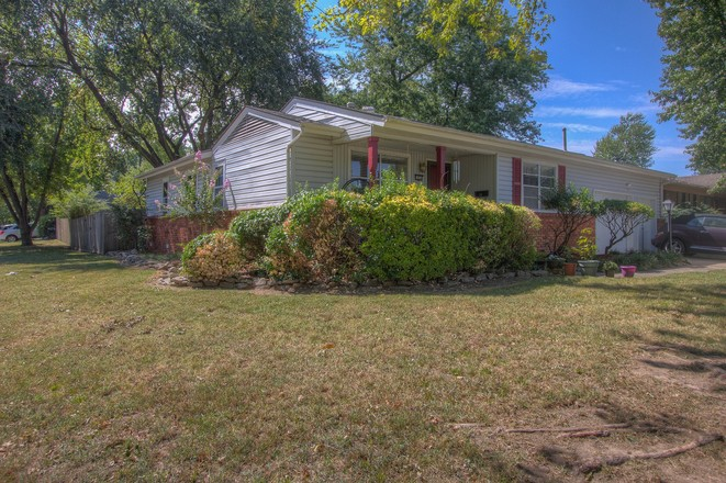 3-Bedroom House In South Peoria