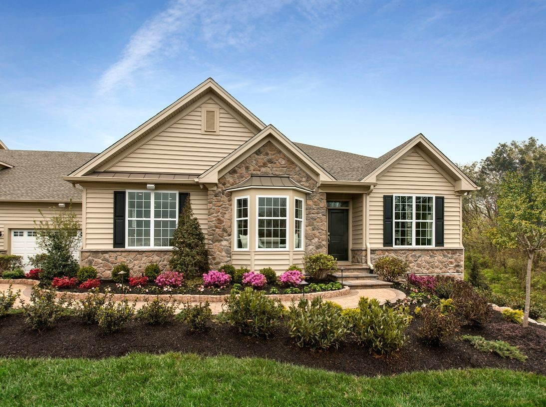Move In Ready New Home In Regency at Hilltown Community