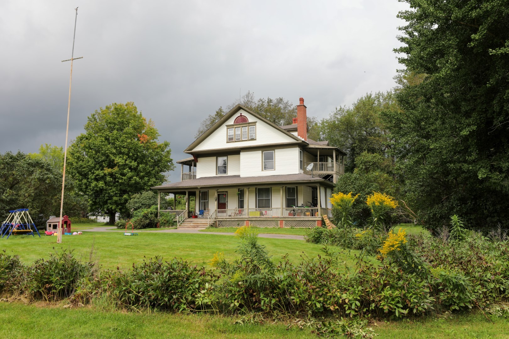 House In Waterville