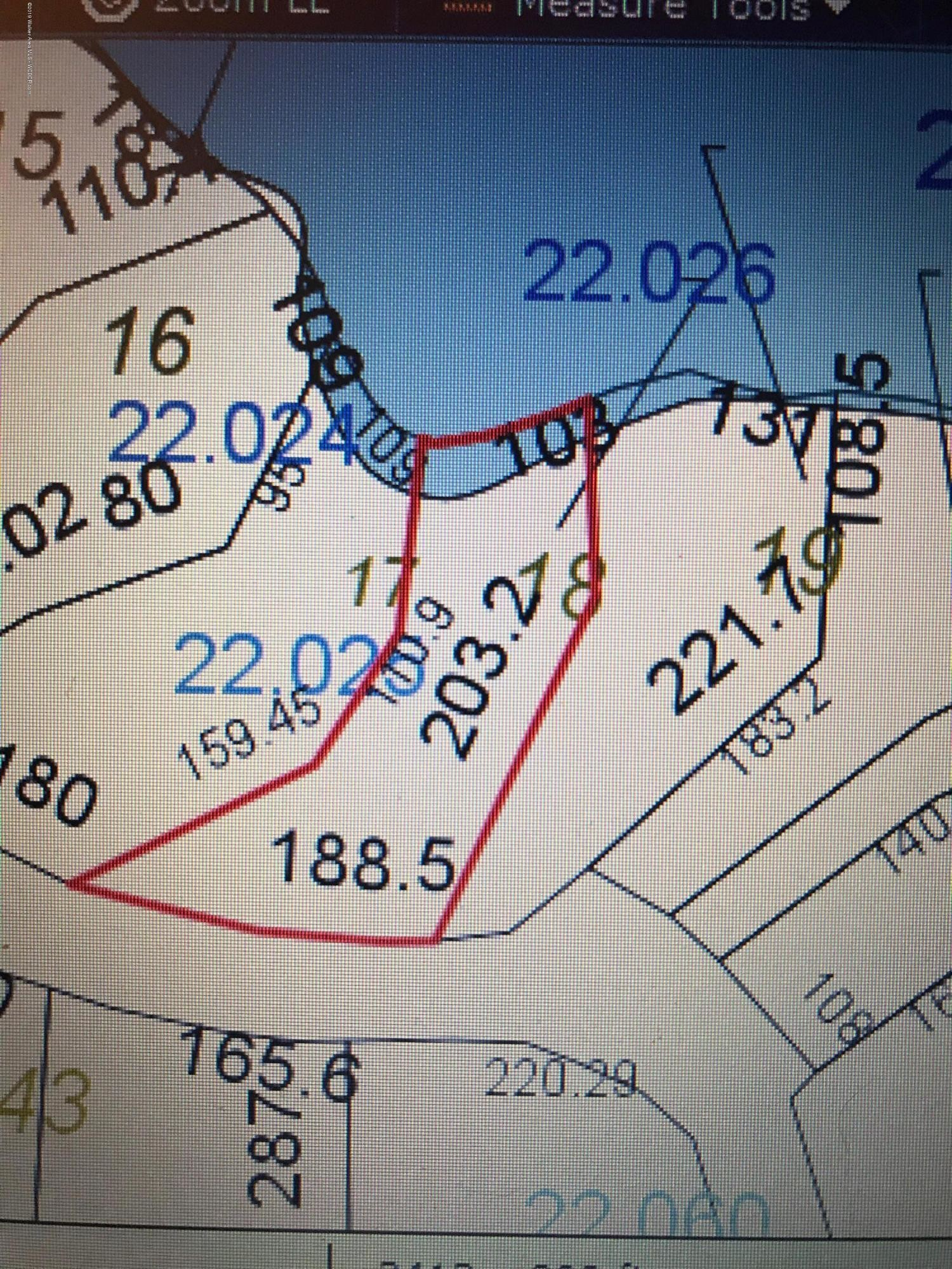 Lot In Double Springs