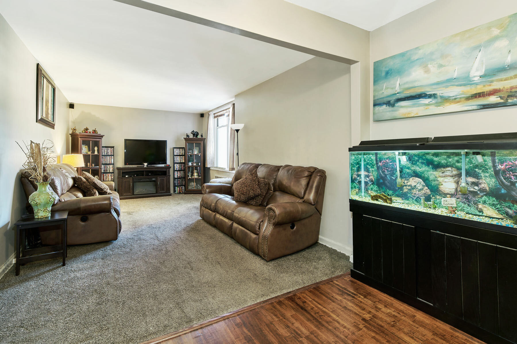 Remodeled 2-Bedroom House In Bronx