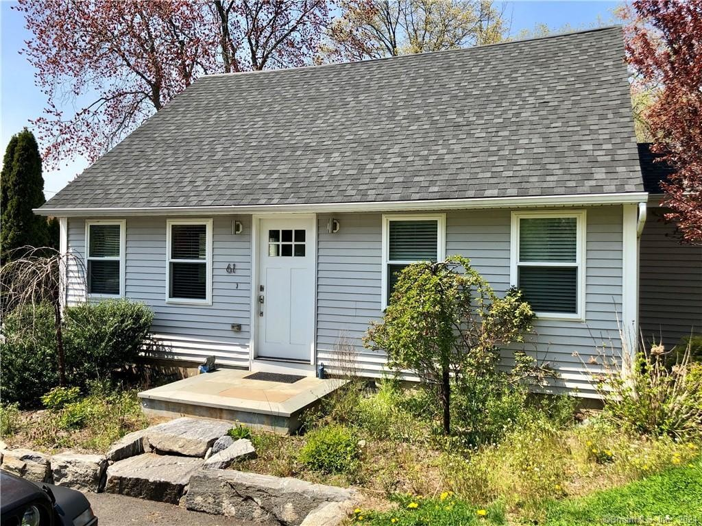 Multi-Family Home In Newfield Westover Turn Of River