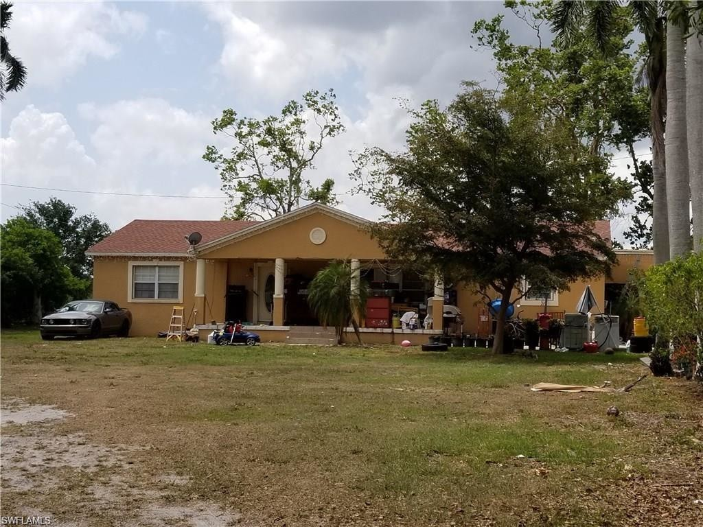 House In Immokalee