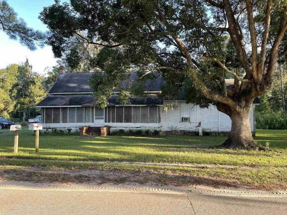 3-Bedroom House In Pinetta (Madison County)
