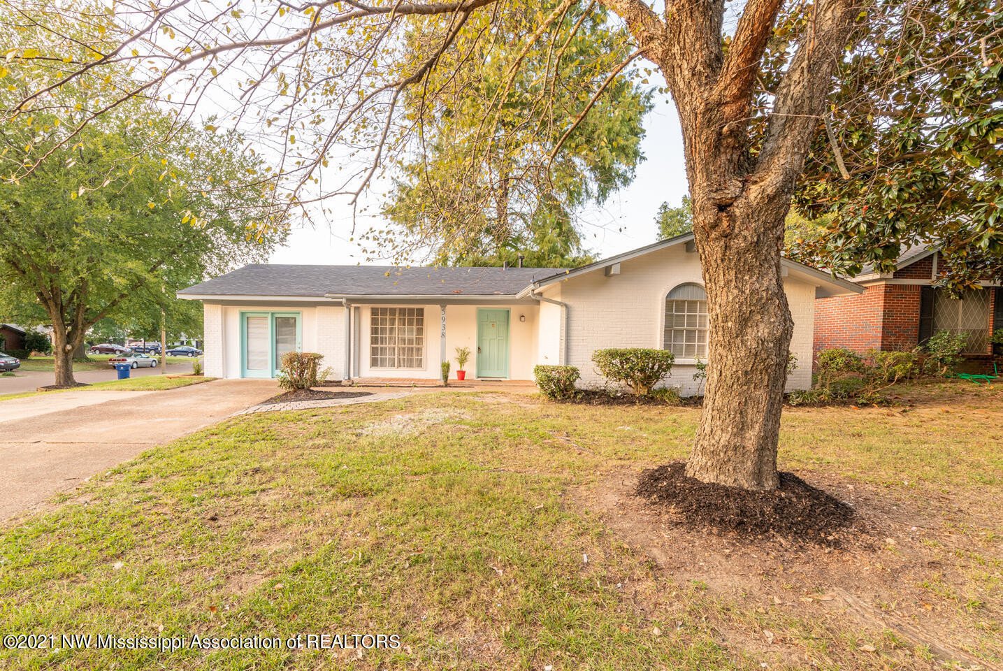 Renovated 3-Bedroom House In Horn Lake