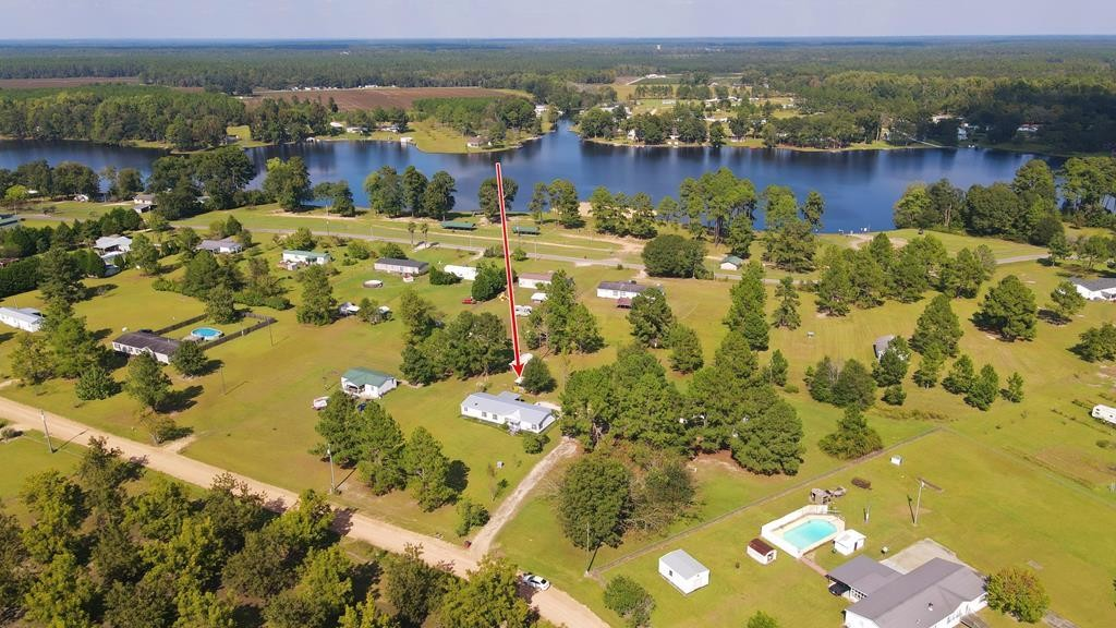 Updated 3-Bedroom House In Baxley