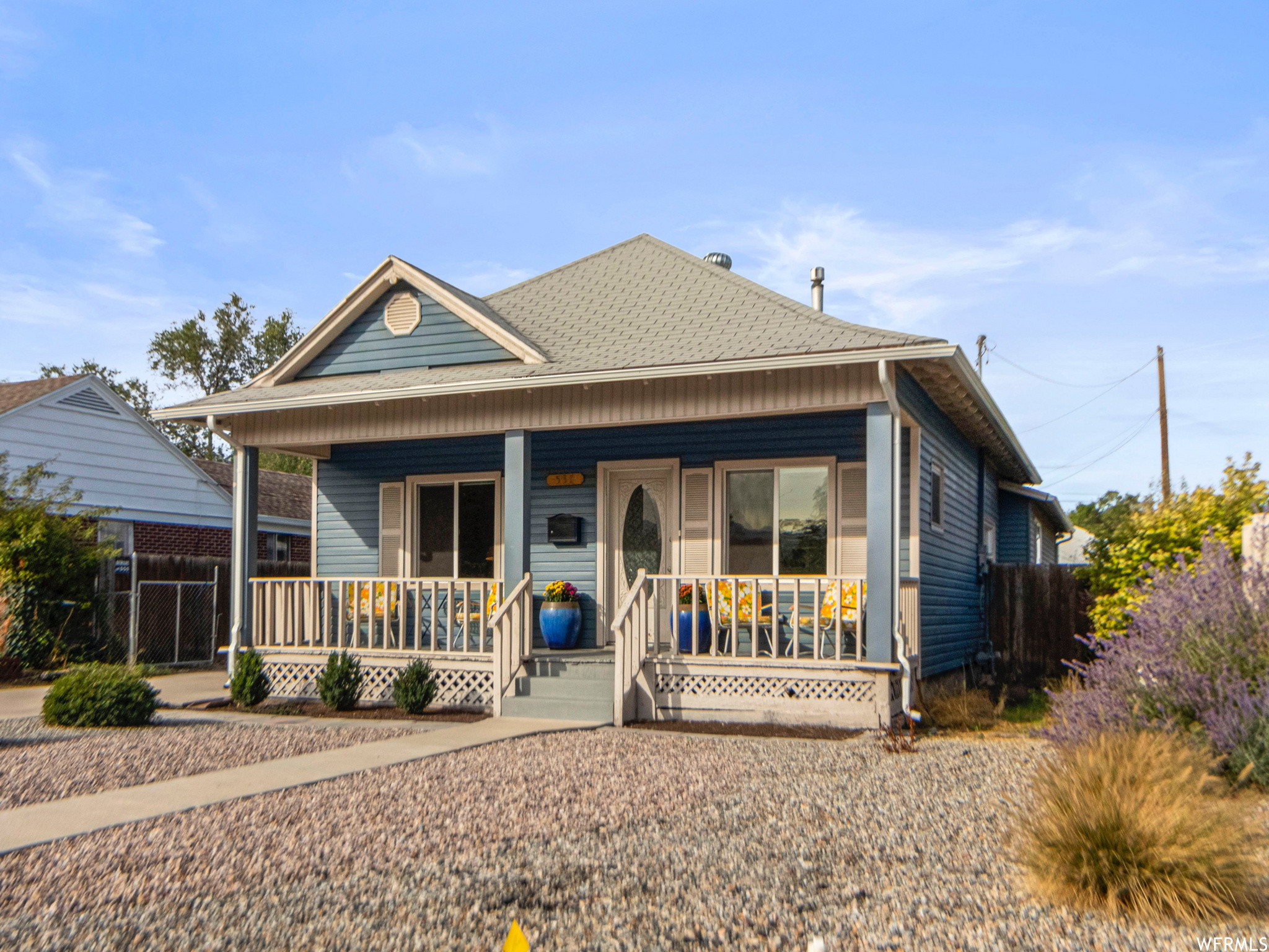Updated 3-Bedroom House In Fairpark