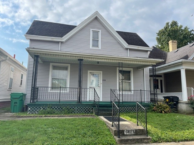 4-Bedroom House In 5Th Ward