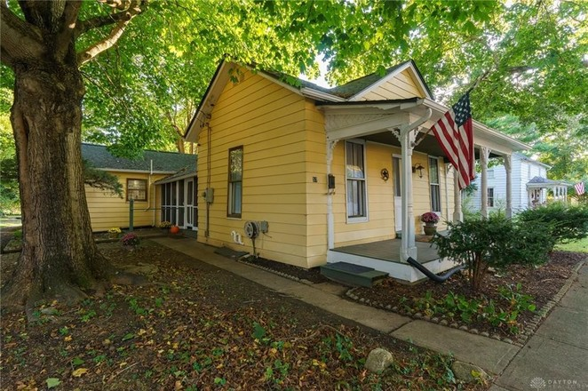 Chic 3-Bedroom House In Bellbrook
