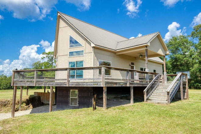 Pristine 3-Bedroom House In Perry