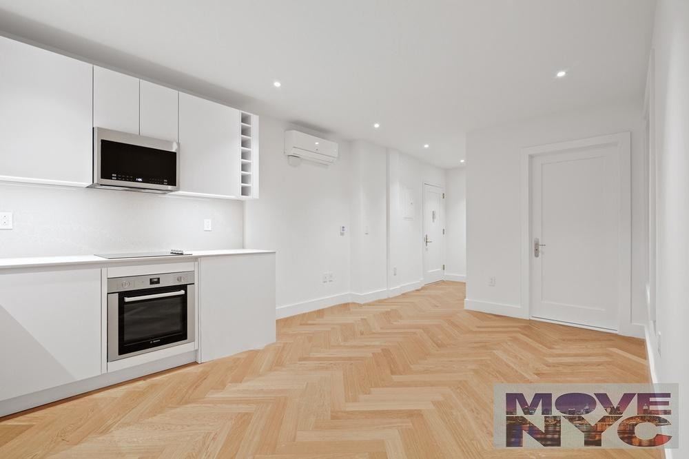 Renovated 2-Bedroom House In Gramercy Park