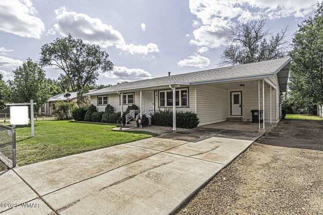 3-Bedroom House In Brewers Acres