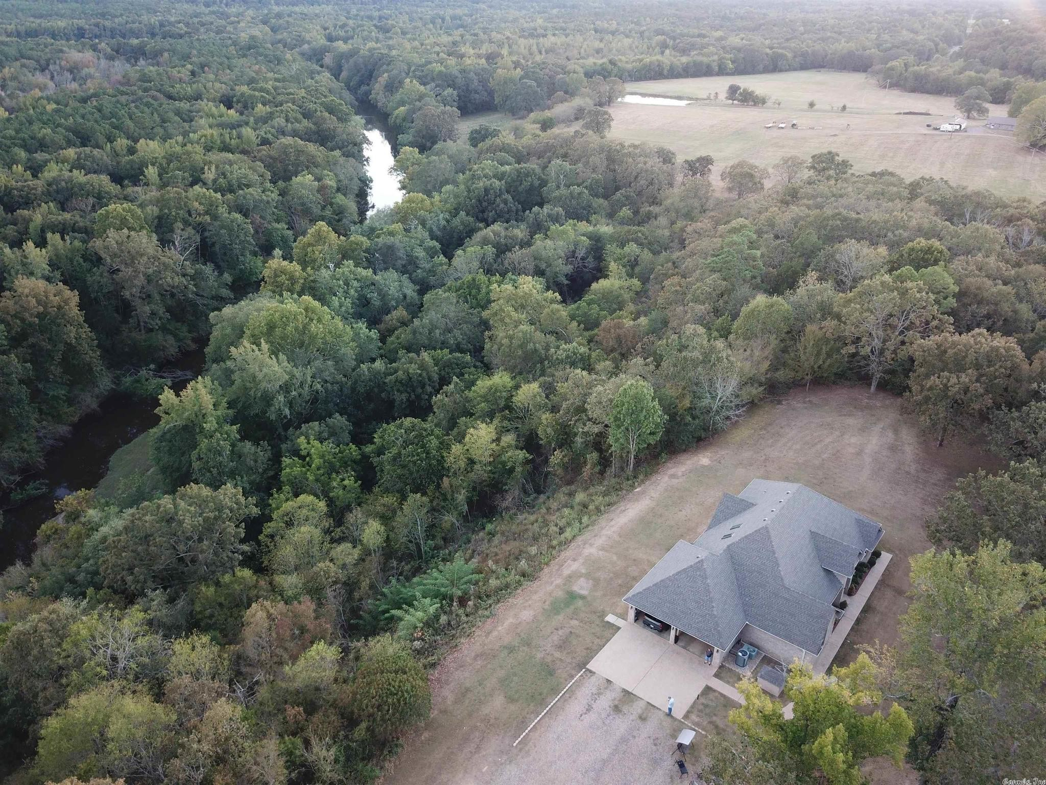 4-Bedroom House In Waldron