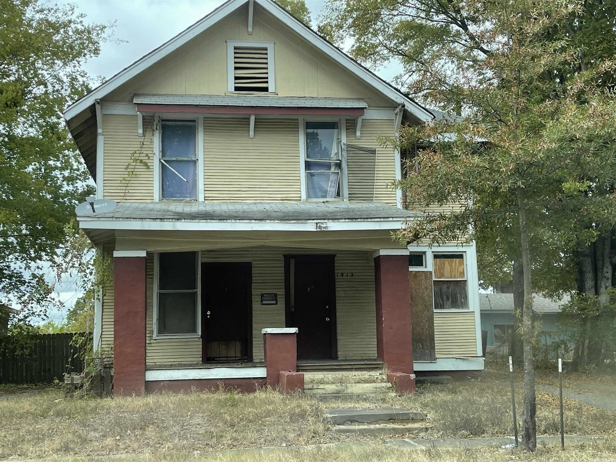 3-Bedroom House In Central High