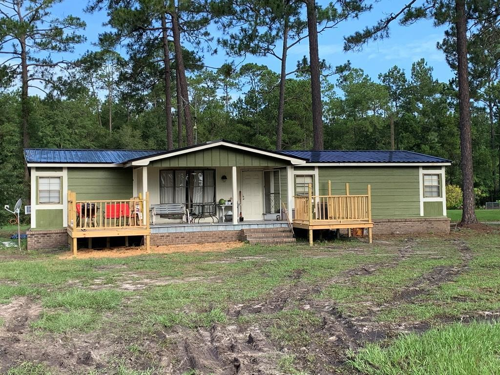 Mobile Home In Lakeland