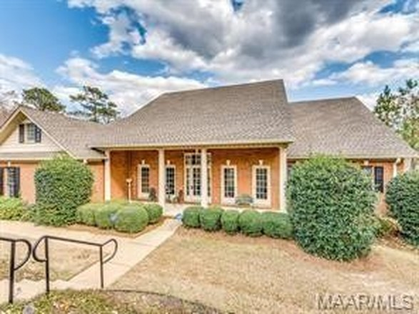 House In Wetumpka