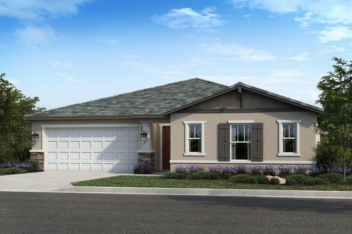 Move In Ready New Home In Autumn Glen Community