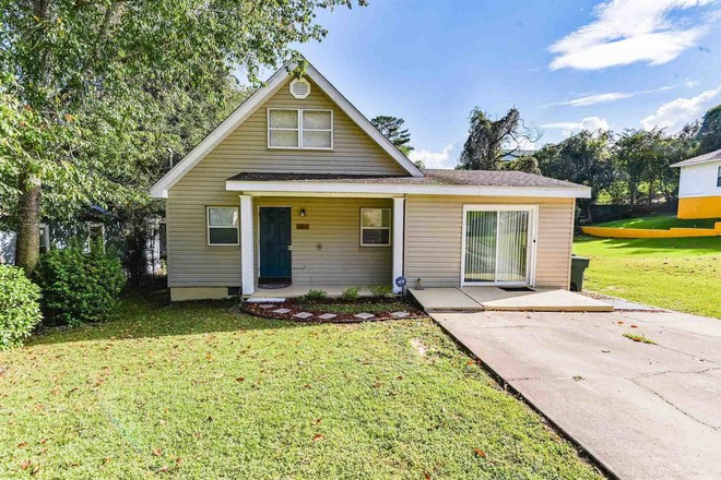 4-Bedroom House In Griffin Heights