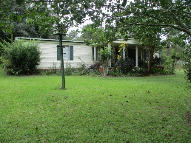 1-Story Mobile Home In Norman Park