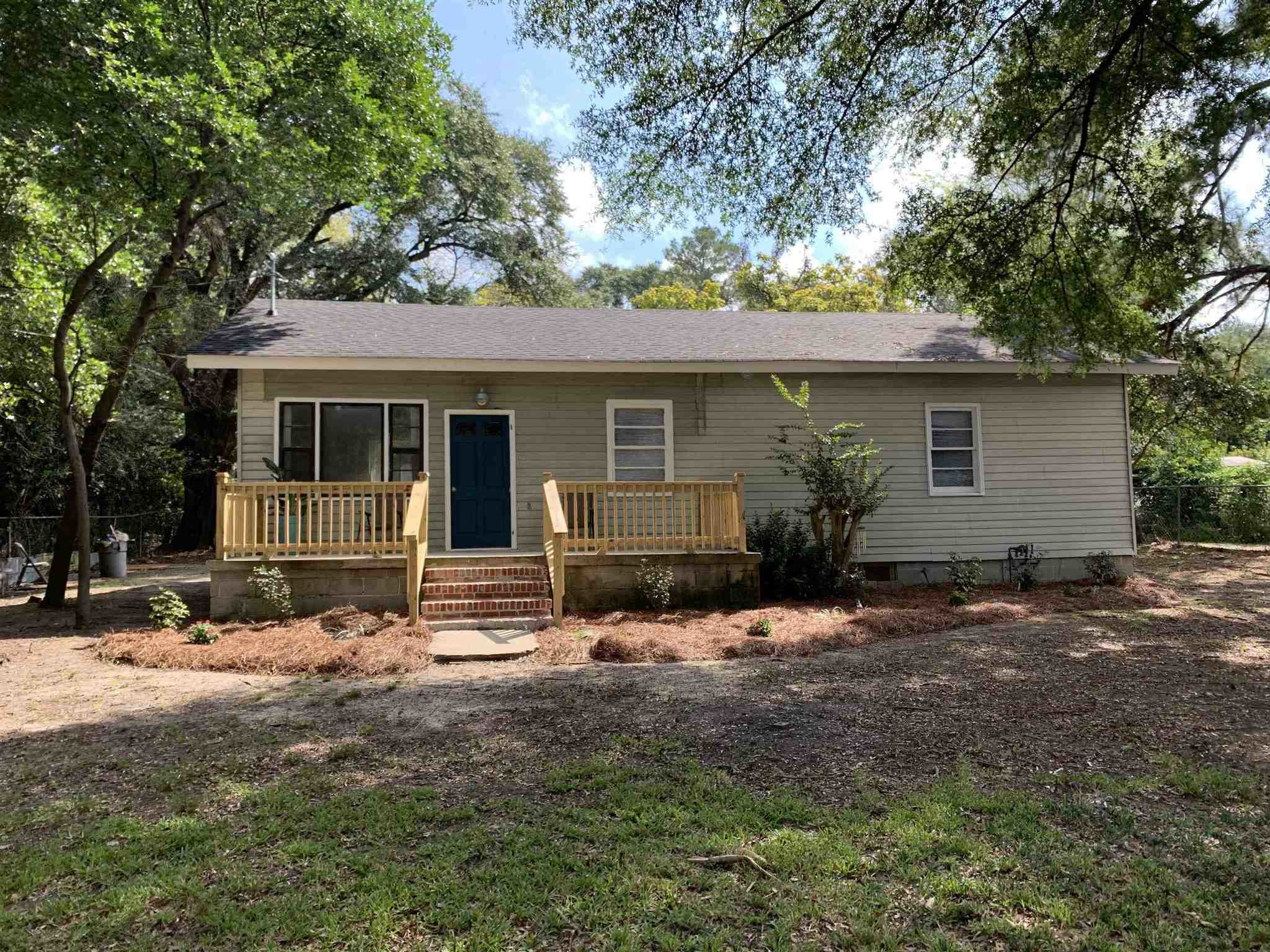 Renovated 3-Bedroom House In MacOn