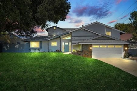 Updated 4-Bedroom House In North San Gabriel