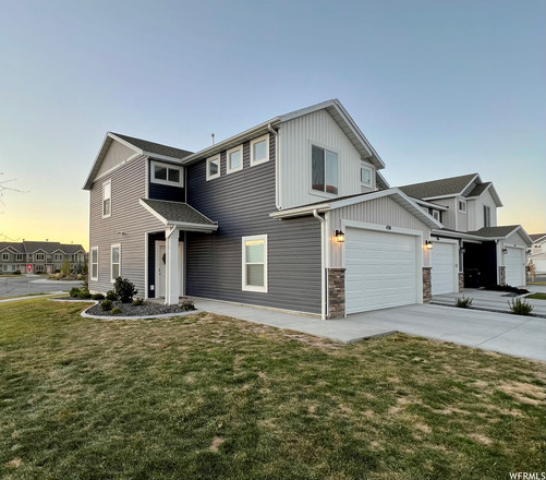 2-Story Townhouse In Hyrum