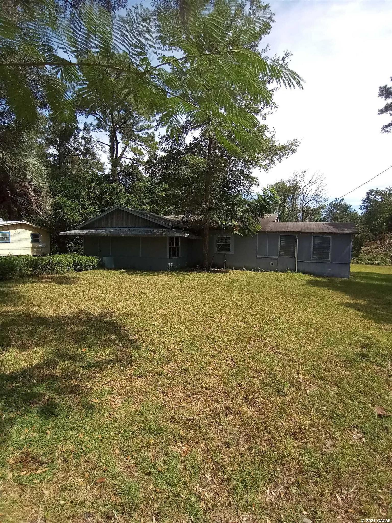 3-Bedroom House In East Gainesville