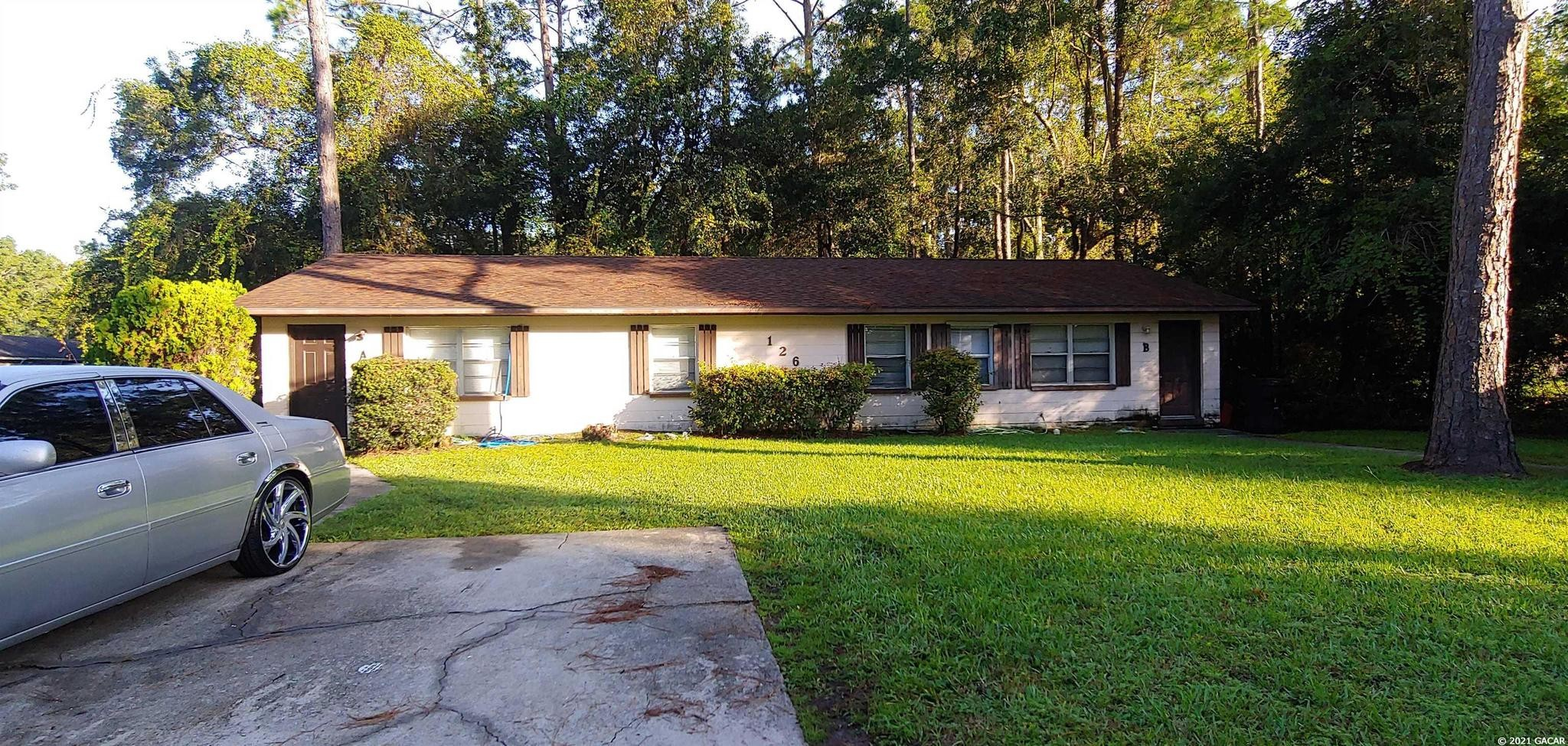 Multi-Family Home In Pine Forest Estates