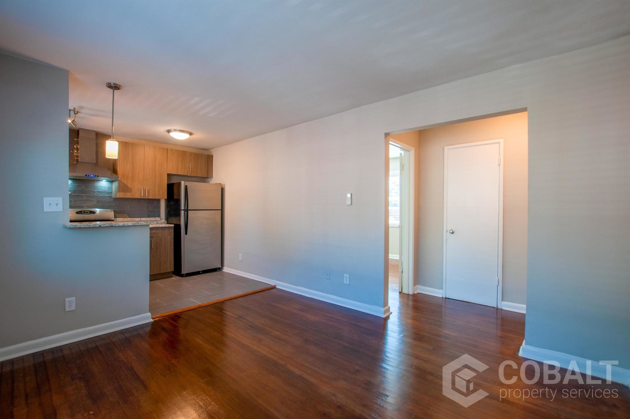 Renovated 1-Bedroom House In Virginia Highland