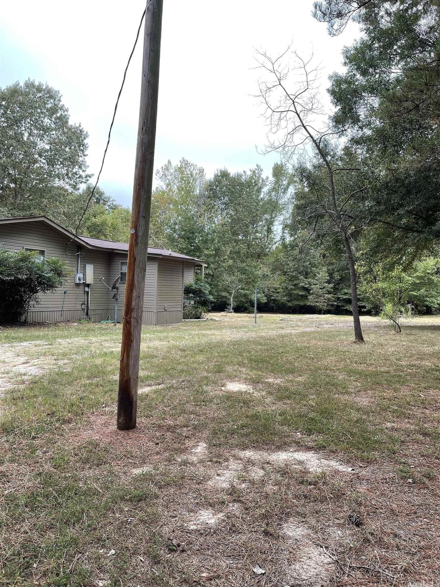 3-Bedroom House In Rison